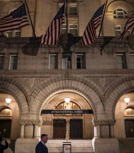 Deutsche Bank gesommeerd informatie over financiën Trump te delen