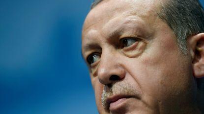 """""""Zes maanden politie aan huis na dreigementen uit Turkse ambassade"""""""
