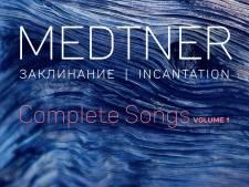 Ekaterina Levental en Frank Peters belijden hun liefde voor Russische muziek
