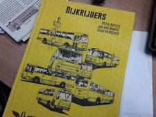 Boek over Dijkrijders van de Zuidooster