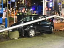 Utrechtse politie jaagt op autokraker die in Amersfoort zijn slag sloeg