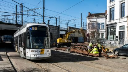 Eindelijk: Guldenvliesstraat na meer dan jaar weer open