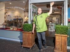 Actie voor banketbakkerij Jac. Van Vliet & Zonen gestaakt
