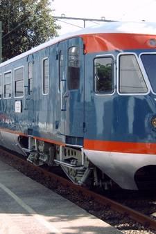 Win treinreis met de Blauwe Engel