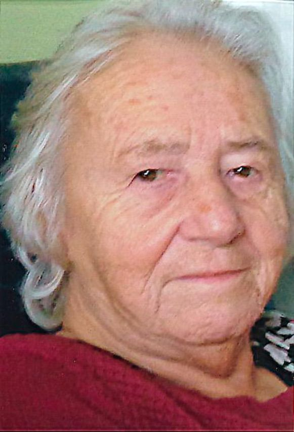 Georgette Cuvelier (79).
