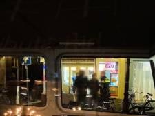Onrustige uitgaansnacht in Utrecht