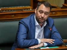 """Maxime Prévot: """"On ne peut plus refuser de discuter avec la N-VA"""""""