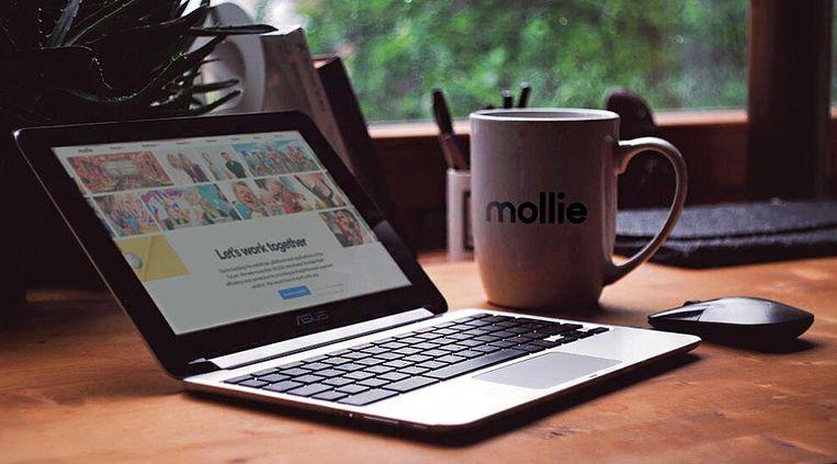 null Beeld Mollie