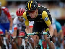 Kruijswijk denkt nog na over rol in de Vuelta