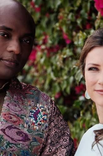"""Omstreden sjamaan Durek wil trouwen met Noorse prinses Märtha Louise """"als de geesten het niet verbrodden"""""""