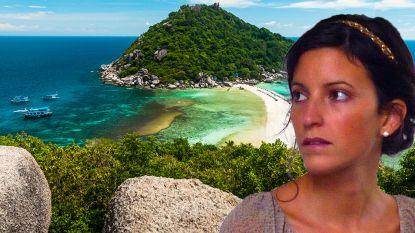 Nabestaanden onverklaarbare doden waarschuwen toeristen voor bedrieglijk paradijselijk 'eiland des doods'