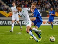 Nmecha débarque de City, un nouvel attaquant à Anderlecht