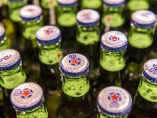 Biergigant Heineken scoort met alcoholvrij