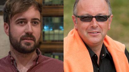 Geen schepenambt meer voor CD&V'ers Lieven Cnudde en Mathieu De Cock