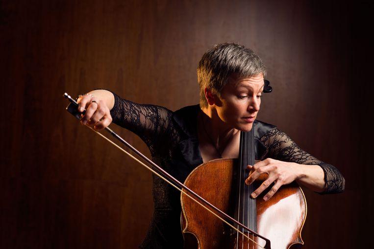 Quirine Viersen. Beeld Jelmer de Haas