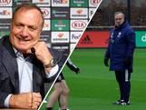 Dick Advocaat stopt: 'Als clubtrainer dan hè'