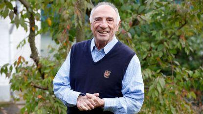 """Rocco Granata: """"Ik ben nog nooit zo bang geweest als toen ik de rechten op 'Marina' wilde terugkopen..."""""""