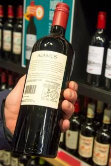 Wijntje duurder door slechtste druivenjaar in 60 jaar