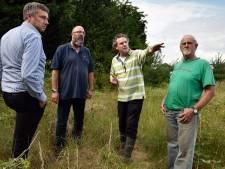 'Niet teveel betaald voor Spoorbos in Boskoop'