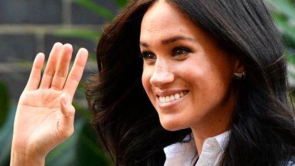 Royals zijn 'out of office': Harry en Meghan maken Megxit officieel
