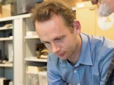 Voormalig whizzkid promoveert cum laude aan Universiteit Twente en, o ja: hij is doof