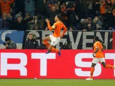 Topjaar Van Dijk in beeld: van toptransfer via CL-finale naar heldenrol bij Oranje