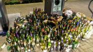 Gespot: stevig feestje op Gemeenteplein?