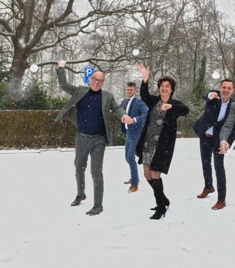 Tienerpartij: 'Het is 2019, maar college Oosterhout bestaat alleen uit mannen'