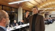 Oppositie recycleert Hoogstraten Leeft-voorstel over subsidies voor kleine zalen