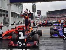 Max Verstappen gagne un Grand Prix d'Allemagne à rebondissements