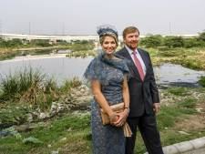 Willem-Alexander en Máxima in India: pracht, praal én giftige smerigheid