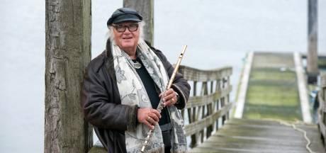 Thijs van Leer: Als ik thuis ben, zit ik vaak achter de piano
