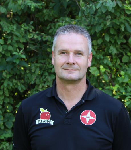 BAS houdt vast aan Arjen Bredewolt