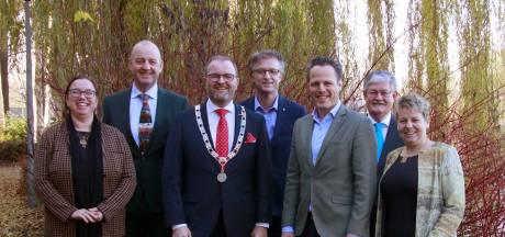 West Betuwe is eruit: nieuwe coalitie met VVD, PvdA en een college met zes wethouders