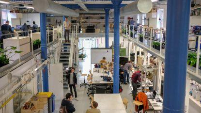 VUB-ingenieurs hebben prototype beademingstoestel klaar en zoeken financiële steun voor verdere tests