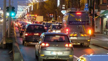 """Kabinet Pascal Smet heeft plannen voor nieuwe stadsboulevard op E40: """"Mét nieuwe metrolijn in Groot-Bijgaarden"""""""