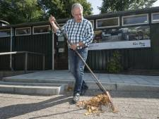Piet Garrelds uit Overdinkel heeft beginnende dementie: 'Vind het heel erg voor mijn vrouw'