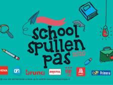 Schoolspullenpas hard nodig voor veel gezinnen, 10.000ste wordt in Den Bosch uitgereikt