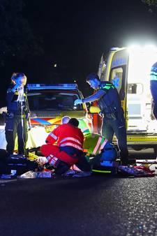 Bestuurder (19) sleurde zwaargewonde man honderden meters mee in Oss: 'Er rende later een jongen de weg op'