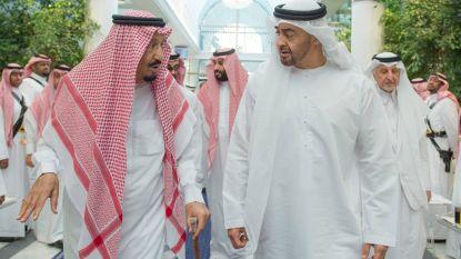 Lid Qatarees koningshuis zegt vastgehouden te worden in Verenigde Arabische Emiraten