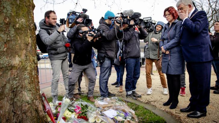 LIVE | Derde dode is man (28) uit Utrecht, OM houdt door briefje in auto 'ernstig rekening' met terroristisch motief
