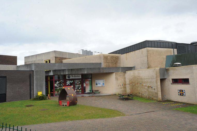 Gemeentelijke Basisschool De Leertuin.