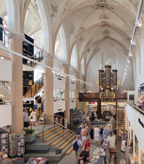 Discotheek, trampolinespringhal of slopen: wat te doen met een lege kerk?
