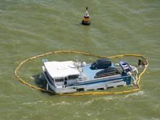 Urk koploper ernstige scheepsongelukken