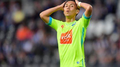 Gent incasseert nieuwe klap: Charleroi smeert Buffalo's verlies aan dankzij twee vlijmscherpe counters