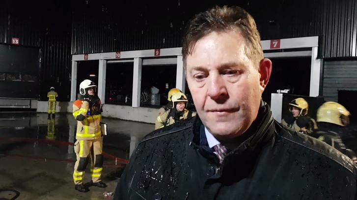 Burgemeester Nunspeet over brand Stella: 'Wij hebben echt groot opgeschaald'