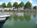 Zuid-Willemsvaart is groen