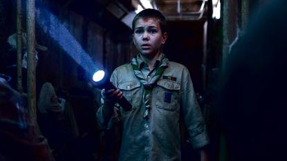 Scouts niet blij met 'Welp'-doolhof  in Bobbejaanland