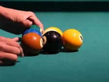 Bijsterbosch pakt op EK titel bij 10-ball