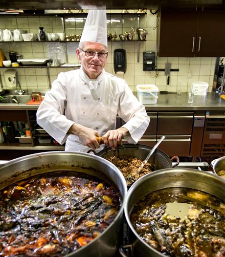 Spannende tijden voor een van de bekendste restaurants van Brabant